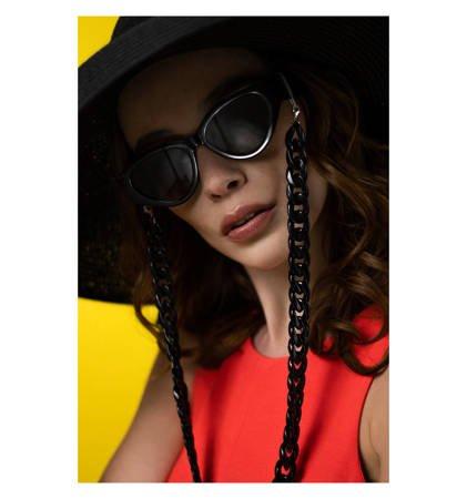 Łańcuszek do okularów HAYNE - Eva