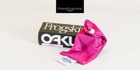 OAKLEY FROGSKINS LITE 9374 02 63