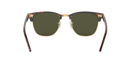 RAY BAN CLUBMASTER 0RB 3016 W0366 51