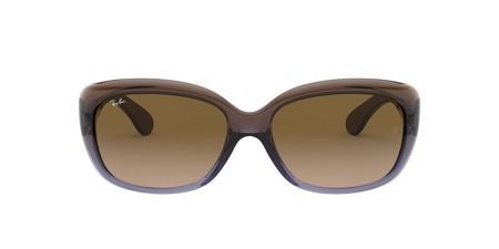 RAY BAN JACKIE OHH 0RB 4101 860/51 58