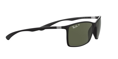 RAY BAN LITEFORCE 0RB 4179 601S9A 62